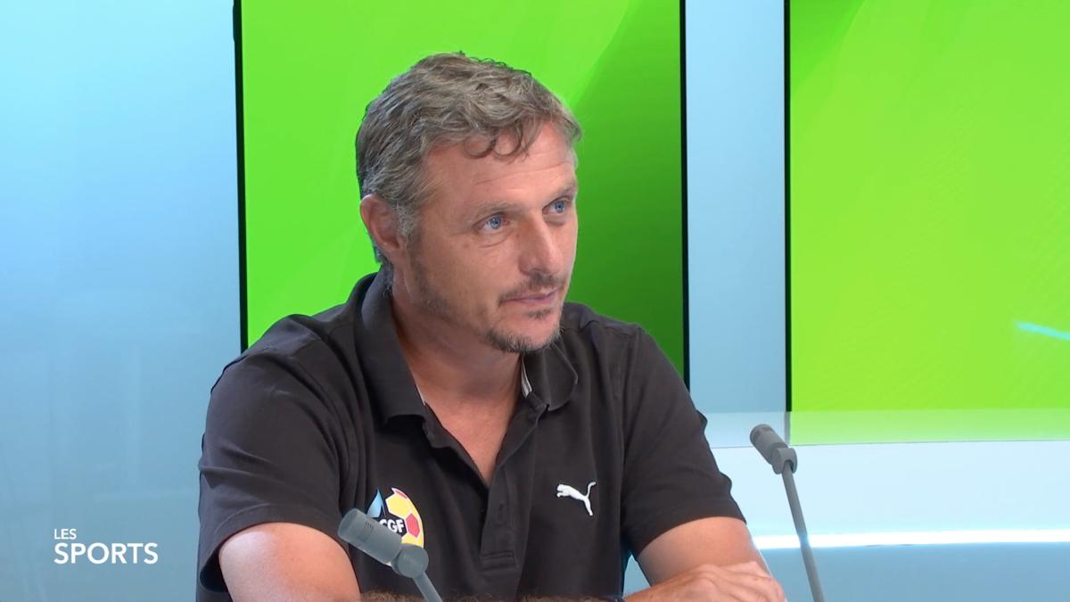 Quarantaine Neuf Regions Francaises Sur Liste Rouge Leman Bleu Television